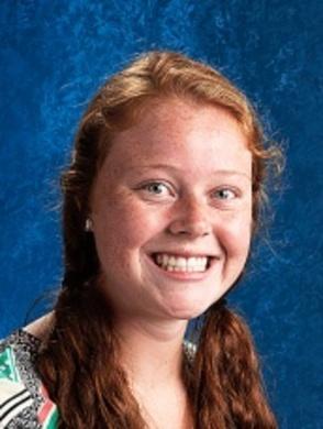 Oak Knoll Senior Kerri Moran Breaks All-Time School Scoring Record, photo 1