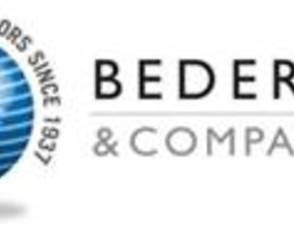Bederson & Co., Event Sponsor