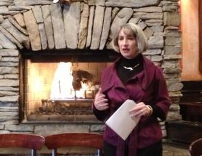 Karen Pisciotta of KQ Consulting