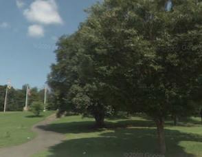 City Short on Pennington Park Project Funding, Looks For Money Elsewhere, photo 1
