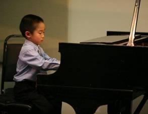 Judith G. Wharton Music Center
