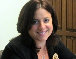 Melissa G. Weiner, New Director of Religious School Education (K-12)