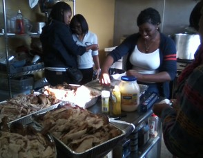 Gratitude in Action: For 29 Years, Holiday Meals at the Masonic Lodge, photo 1