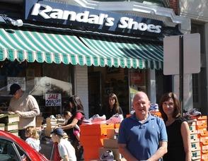 Randal's