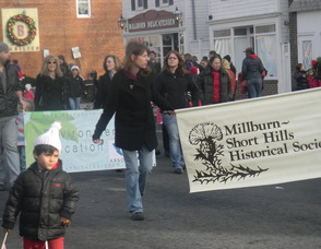 Millburn-Short Hills Historical Society
