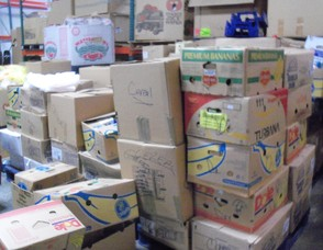 Holiday Hunger: Food Pantry Struggles to Restock Shelves Emptied by Sandy, photo 2