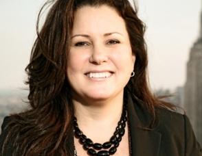 South Orange Village Center Alliance Executive Director, Lisa Hackett