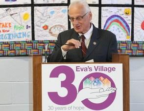 Eva S Village Celebrates 30th Anniversary Paterson Nj