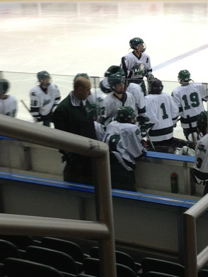 Livingston's 42 shots Not Enough as They Tie Pascack Valley, photo 1