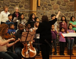 Neighborhood House Children's Chorus (2011)