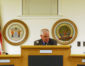 Fanwood Planning Board Approves Temporary Cell Tower, photo 1