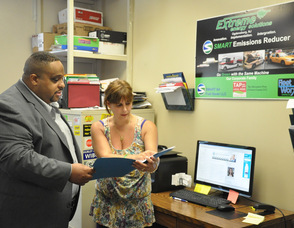 Ron Gaines speaks with Extreme Energy Solutions' Rosanne Turkington.