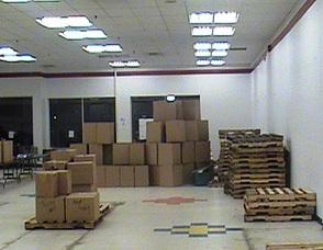 Hundreds of Supplies