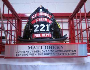 Matt O'Hern