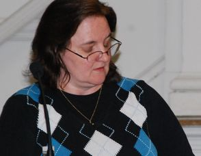 Maureen Myre