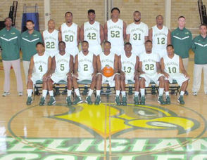 Felician Men's Basketball
