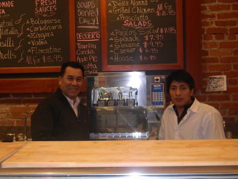 Paolo S Kitchen New Providence Nj