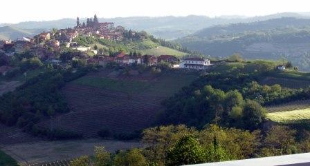 Piemonte, Land of Barolo, Barbaresco, White Truffles and Much More!