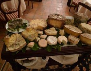 Piemonte, Land of Barolo, Barbaresco, White Truffles and Much More! Photo