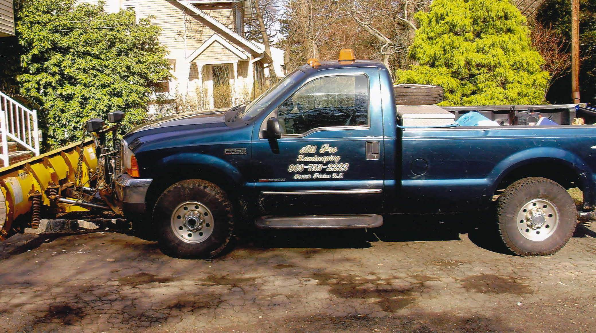 Rs All Pro Landscaping An Established Landscaping Company
