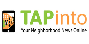 TAP into Logo