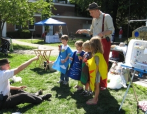 Third Annual Green Fair of the Chathams Celebrates Earth-Friendly Practices, Businesses Photo