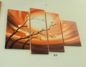 The Art Scene at Center City Galleries Photo