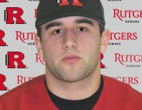 The College Report:  Rutgers-Newark Surges on Dinger by Livingston's Napolitano Photo