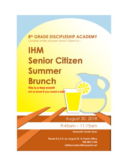 Top story 0d433863991c6cf83df9 senior breakfast ihm logo