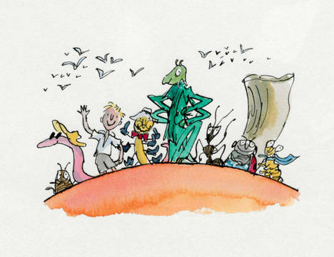 Top_story_30a5a7ac1fb85e35598b_quentin-blake-cover-illustration-from-james-and-the-giant-peach-2002-c-quentin-blake