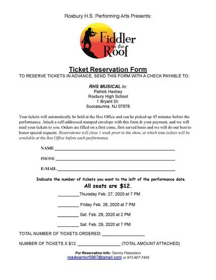 Top story 385ec38da736948ec628 fiddler on the roof ticket order form