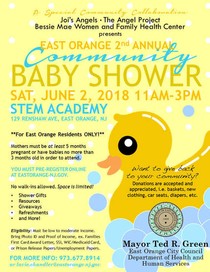 Eo 2nd Annual Community Baby Shower Tapinto