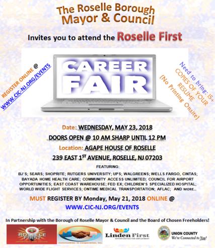 Top_story_4701957952cb95d7c026_roselle-first_career-fair-employee-invite_05232018