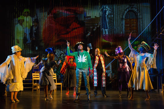 Top story 70d8c6902426e753e694 gabrielle beckford  center  and the company of crowns. photo by t. charles erickson
