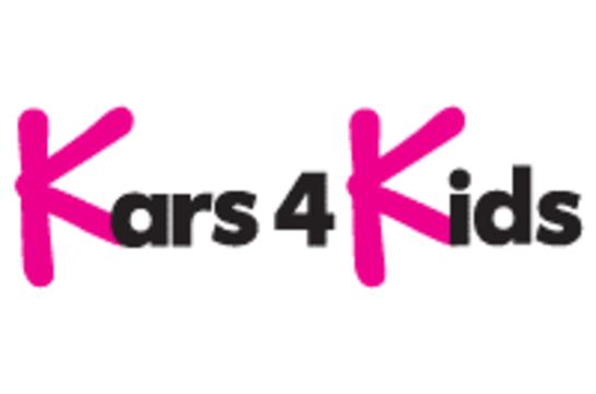 Top story 8db55b96bdfb958414e6 kars4kids logo
