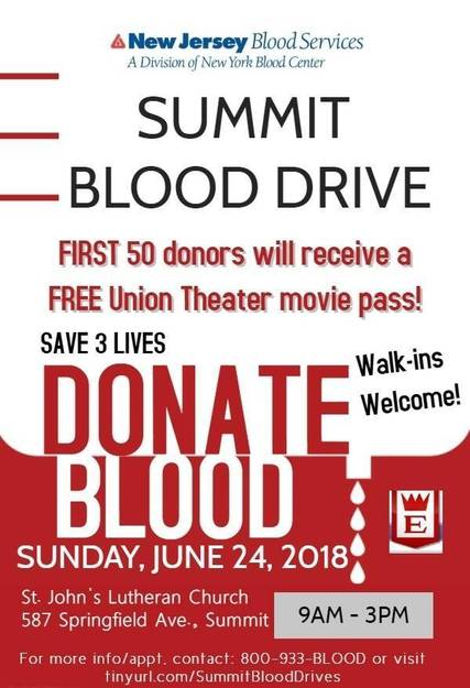Top_story_b60064a74a794fe3d68f_summit_june_24_blood_drive_union_theater_snyder