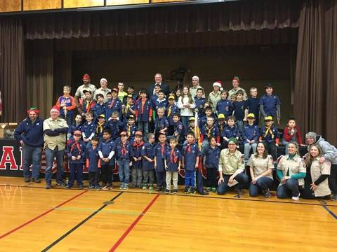 Top_story_fb6073e0bbfcb2263609_cub_scout_pack_263_with_new_providence_mayor_al_morgan_before_their_toy_building_pack_meeting_in_december.