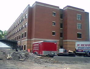 Two New Affordable Housing Developments  Photo