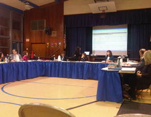 Westfield Board of Education Presents New Grade Portal System as well as Other Improvements for the 2011-2012 School Year Photo