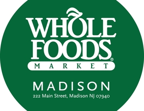Whole Foods of Madison to Donate 5% of Store's Net Profits on June 7th to Grow it Green Morristown Photo