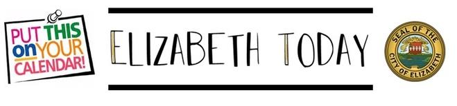 Calendar Elizabeth Today logo