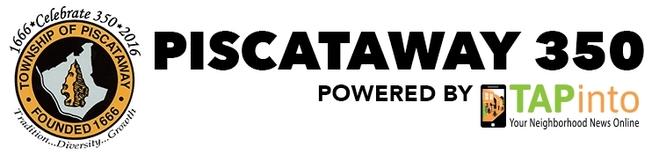 Calendar Piscataway 350 logo
