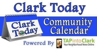 Calendar Clark Today logo