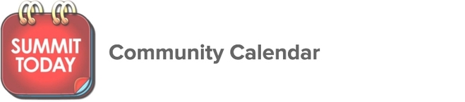 Calendar Summit Today logo