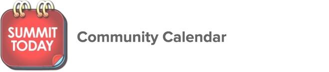 Calendar Summit Today logo