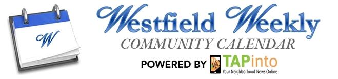Calendar Westfield Weekly logo