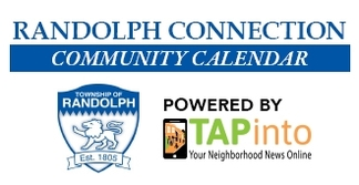 Calendar Randolph Connection logo
