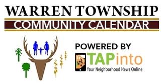 Calendar Warren Township Community Calendar logo